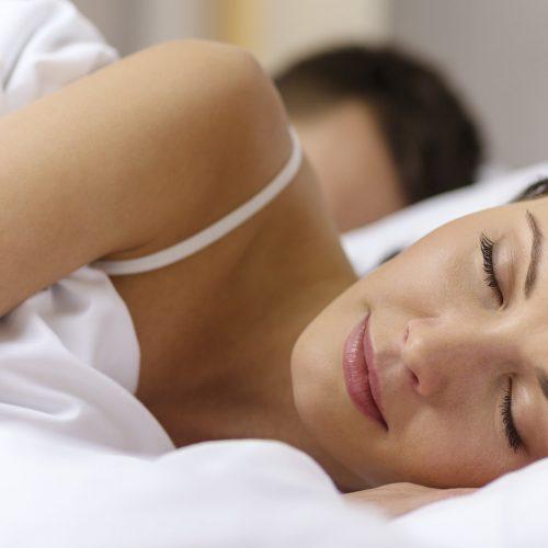 Schlaf- und Schnarchtherapie